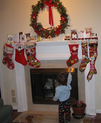 St. Nick: New traditions