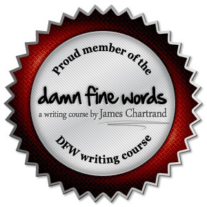 Damn Fine Words Writing Course